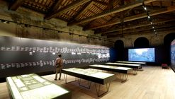 Se abre convocatoria para conformar el equipo curatorial del Pabellón Peruano en la XV Bienal de Venecia