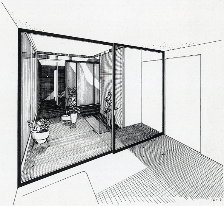 A Virtual Look Into Pierre Koenig S Case Study House 21