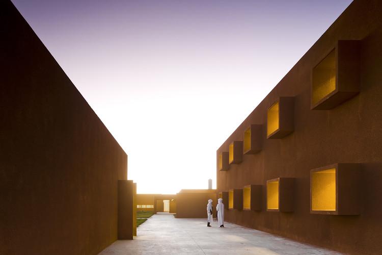 Escola Superior de Tecnologia de Guelmim / Saad El Kabbaj + Driss Kettani + Mohamed Amine Siana, © Fernando Guerra | FG+SG
