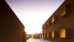 Technology School of Guelmim / Saad El Kabbaj + Driss Kettani + Mohamed Amine Siana