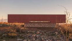 Casa Evans / A4ESTUDIO