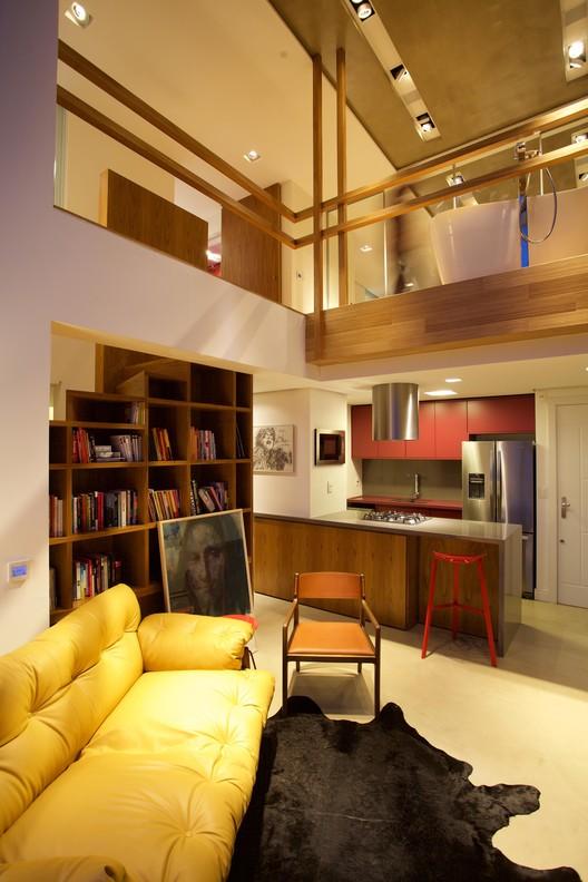 Loft / Estúdio Cláudio Resmini, © Eduardo Aigner