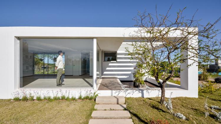 Casa Belavista / Agustín Lozada, © Gonzalo Viramonte