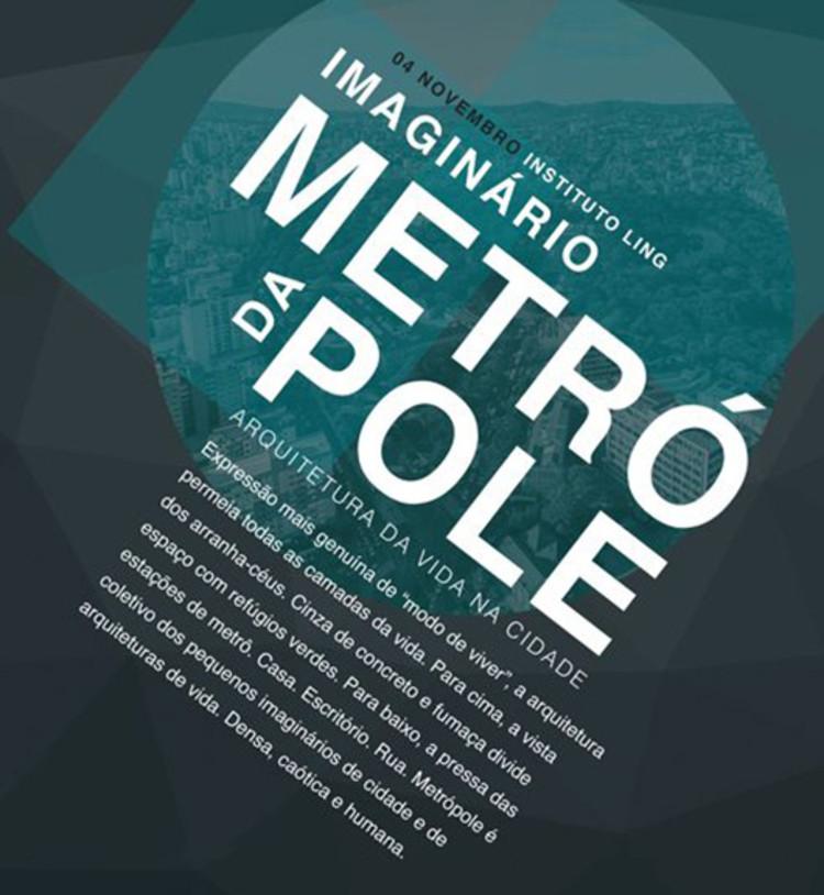 AsBEA-RS e Instituto Ling promovem seminário sobre arquitetura e metrópole