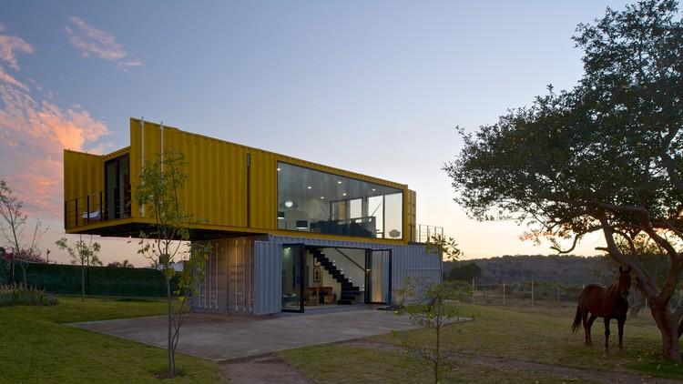 Casa Huiini / S+ diseño, © Mito Covarrubias