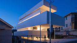 House in Toyonaka / Tato Architects