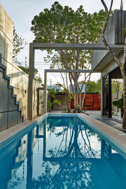 Casa T / Studio Arquitectos, © Loris Guzzetta