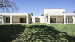 Paineira House / Bloco Arquitetos