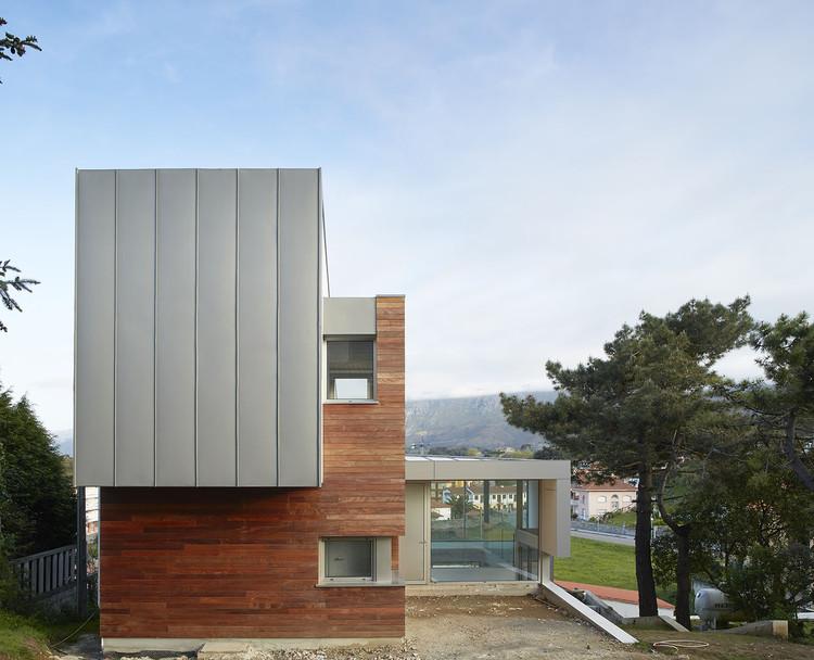 Casa da Marta / Raúl Gutiérrez Salgado, Cortesia de Raúl Gutiérrez Salgado