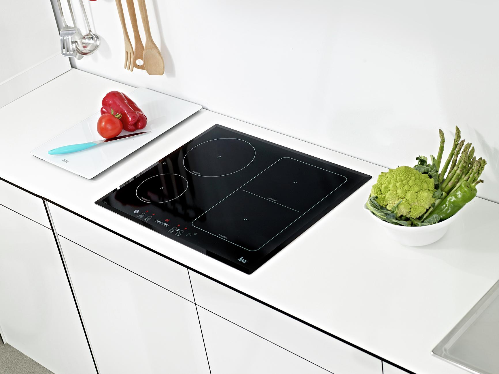 Galer a de materiales cocinas encimeras 6 - Encimeras de cocina materiales ...