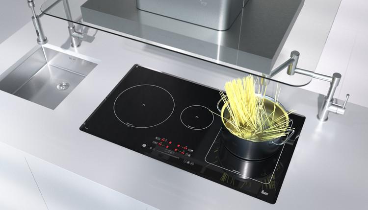 Materiales cocinas encimeras plataforma arquitectura - Encimeras de cocina materiales ...