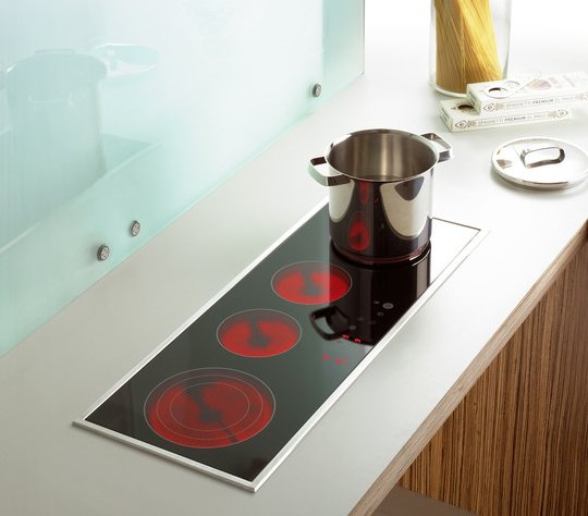 Galería de Materiales: Cocinas Encimeras - 10