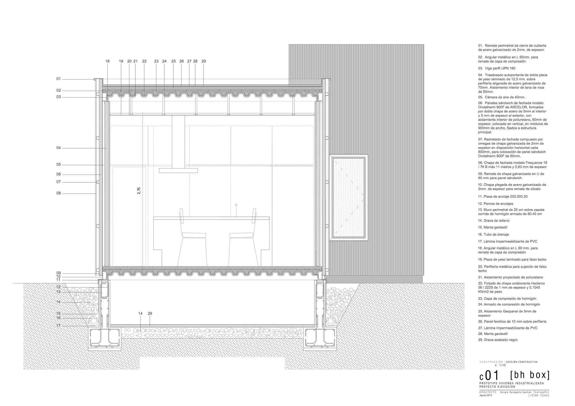 Gallery Of Baraga 241 O S Bh01 How To Build A House In 80