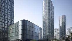 Dayuan International Center / gmp Architekten