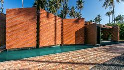 Casa Somjai / NPDA studio