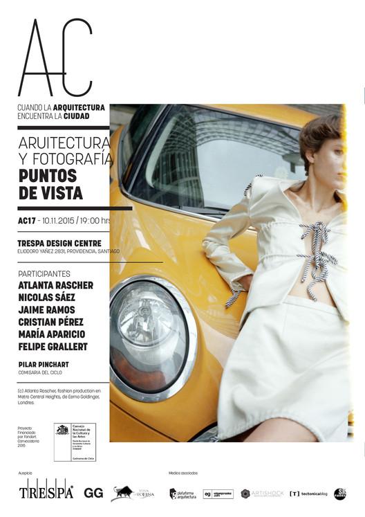 Arquitectura y Fotografía: 'Cuando la arquitectura encuentra la ciudad'