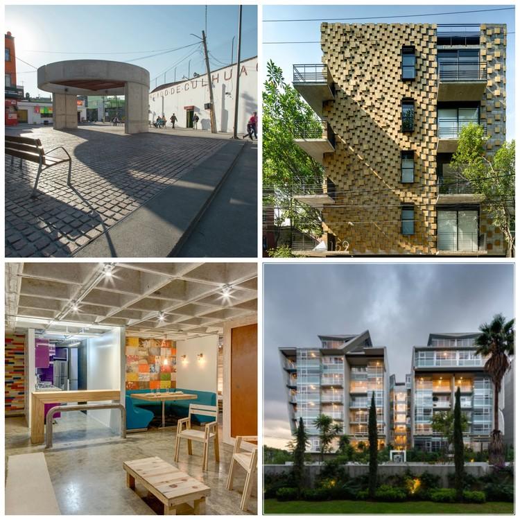 Finalistas mexicanos del WAF 2015 reflexionan sobre el quehacer de la arquitectura mexicana y su importancia para el mundo
