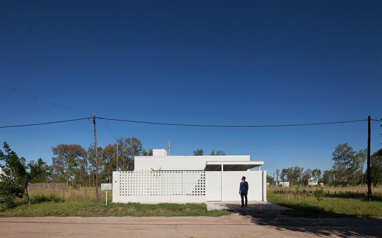 Cozzi House / Germán Müller, © Federico Cairoli