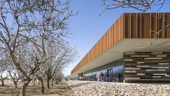 O bosque / debartolo architects