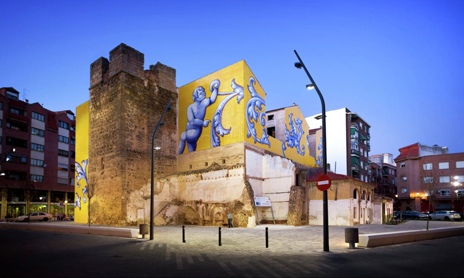 Talavera De La Reina Tag Plataforma Arquitectura # Muebles Talavera Dela Reina