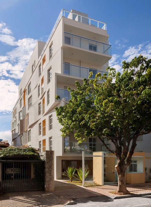 VDA Building / Vazio S-A, © Gabriel Castro