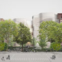 JEANNE GANG TO EXPAND NEW YORKS AMERICAN MUSEUM OF NATURAL HISTORY
