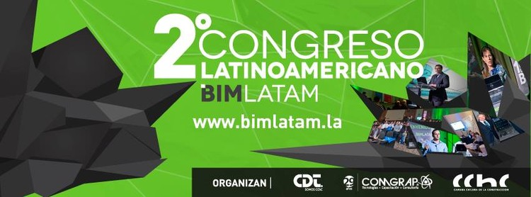2do Congreso Latinoamericano BIMLATAM