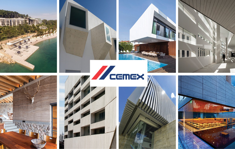 CEMEX anuncia os vencedores do  XXIV Building Awards