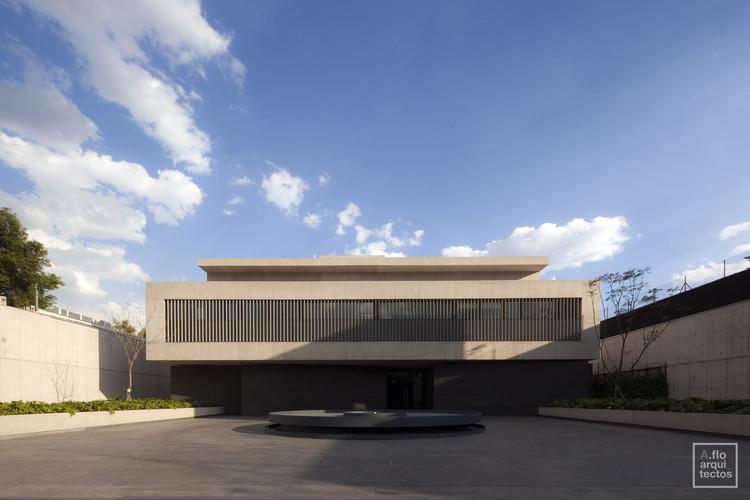 R2394 / DDP + Aflo Arquitectos, © Onnis Luque