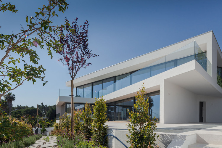 JC House / JPS Atelier, © João Morgado - Architecture Photography
