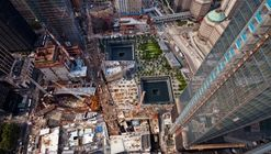 Leaking Water Becomes Latest Setback for the World Trade Center Hub