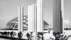 Clásicos de Arquitectura: Ruta de la Amistad / Mathias Goeritz y Pedro Ramírez Vázquez
