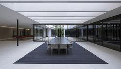 Provinciehuis of North-Brabant Renovation / KAAN Architecten