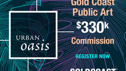 Urban Oasis Design Competition