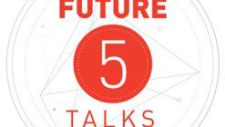 Digifest 2016: Future5 Talks Call for Proposals