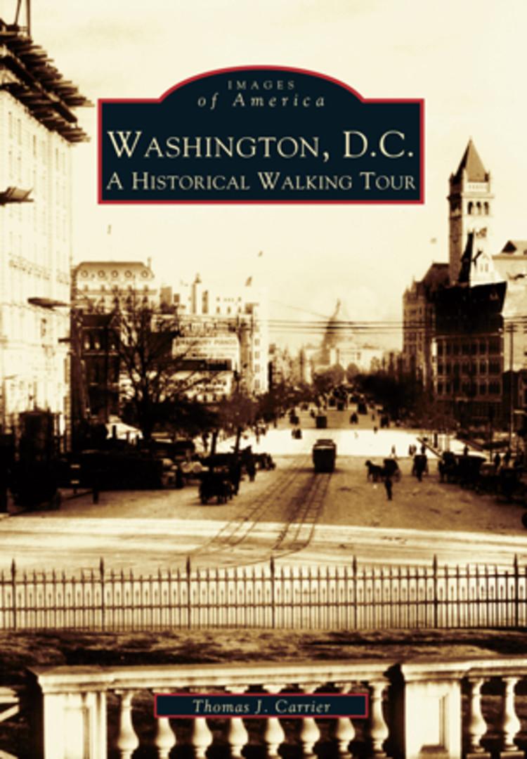Museum Shop Program: Building Washington National Cathedral