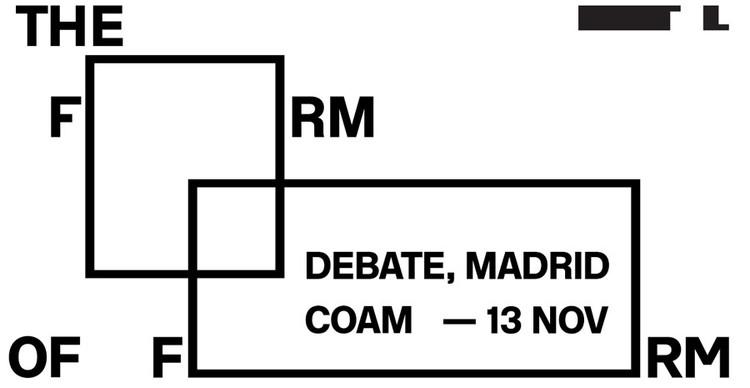 Trienal de Arquitectura de Lisboa: debate de lanzamiento en Madrid