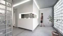 Glass Art Gallery & Residence / Jun Murata