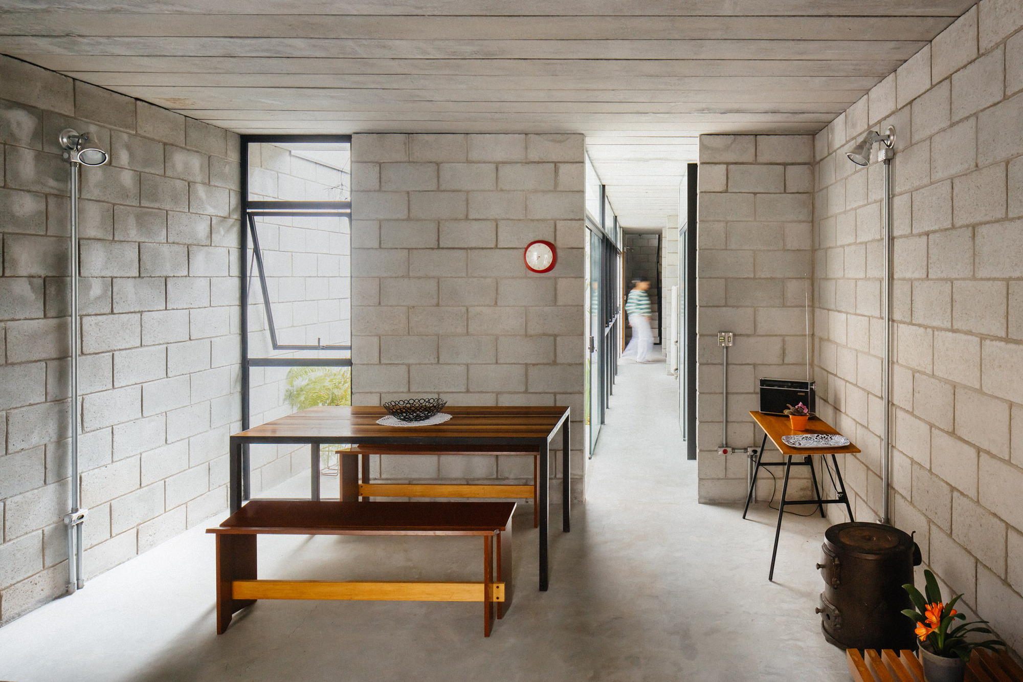 Galeria de casa vila matilde terra e tuma arquitetos for Casa de muebles de cocina zona sur