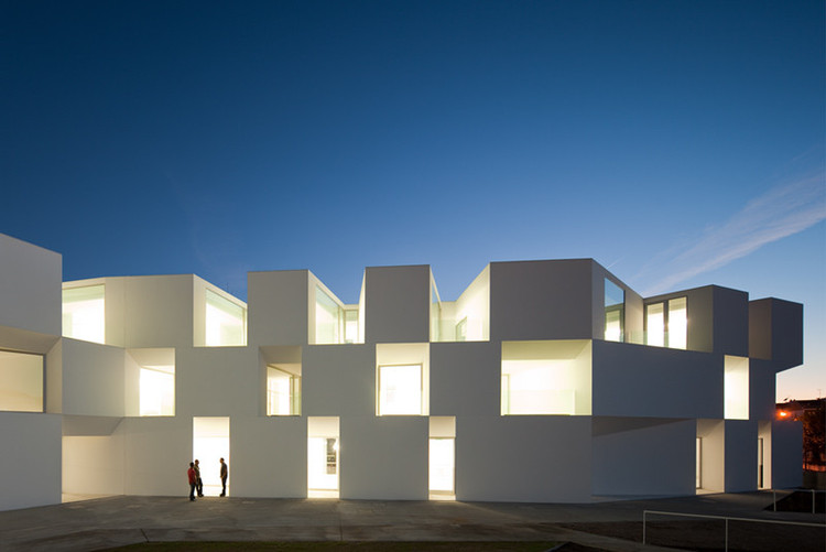 Arquivo: Arquitetura Portuguesa, © Fernando Guerra | FG+SG