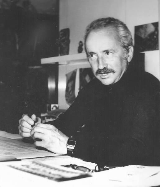 Fallece el arquitecto, académico y pintor Rafael Mijares Alcérreca,  Vía rafaelmijaresa.com