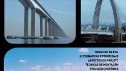 CBCA lança publicação especial em consonância com processo de normalização de Pontes de Aço e Mistas