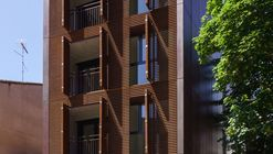 Yaoitcha Residence / Taillandier Architectes Associés