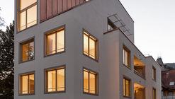 Edificio Residencial en Sarnen / Durrer Architekten