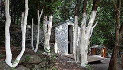 Mulinu Vivu / Damien Antoni architecte
