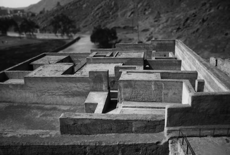 Clásicos de Arquitectura: Complejo Arqueológico de Puruchuco en Lima, Perú, © Martín Guerrero