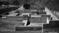 Clásicos de Arquitectura: Complejo Arqueológico de Puruchuco en Lima, Perú