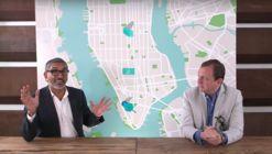 Watch Gregg Pasquarelli and Vishaan Chakrabarti Describe their Ideal New York