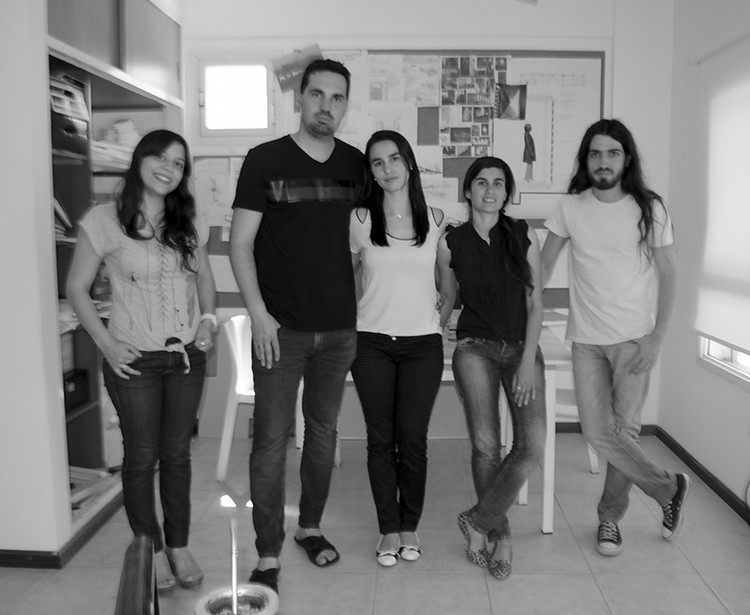 """Bienal de Venecia 2016: Estudio Botteri-Connell representará a Argentina en la exposición internacional """"Espacio Tiempo Existencia"""", Cortesía de Estudio Botteri-Connell"""