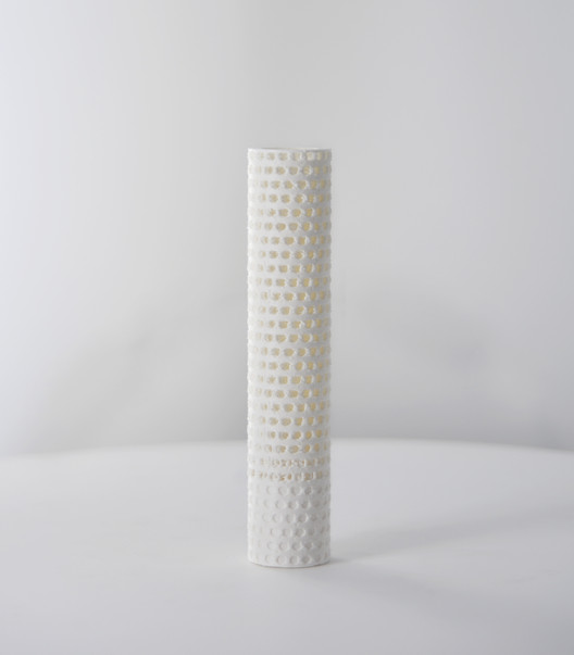 Open Call - Collective 3D Print Installation, Tower by Vivian Chan M Arch RIBA